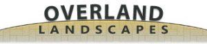 Overland Landscapes logo